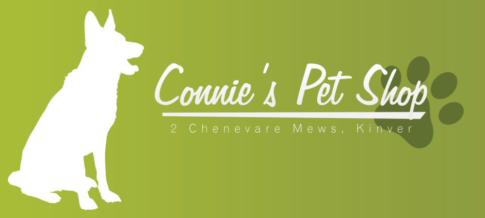 Pet Shop Kinver – Connies House