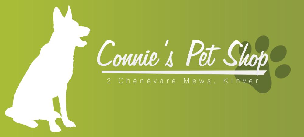 Pet Shop Kinver – Connies House
